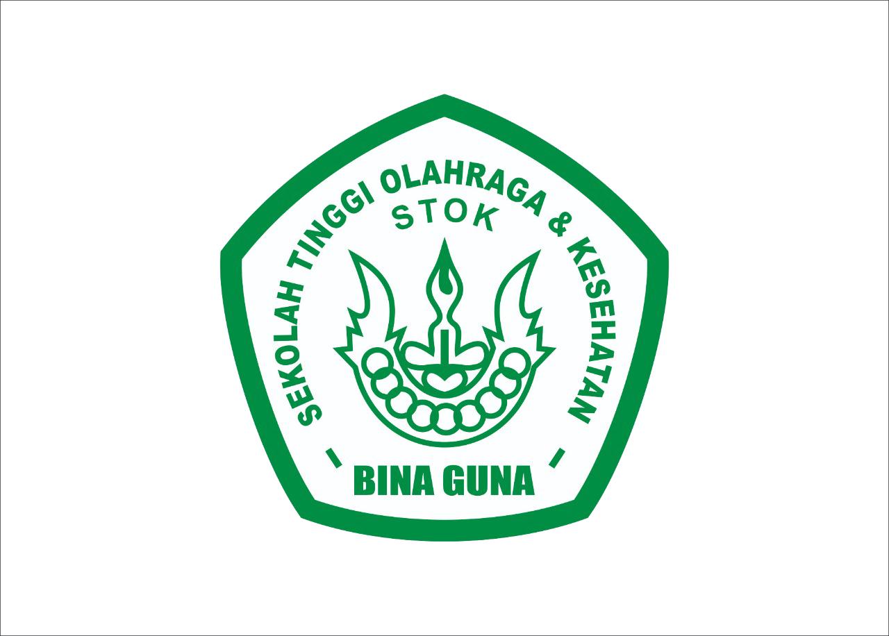 Logo STOK Bina Guna